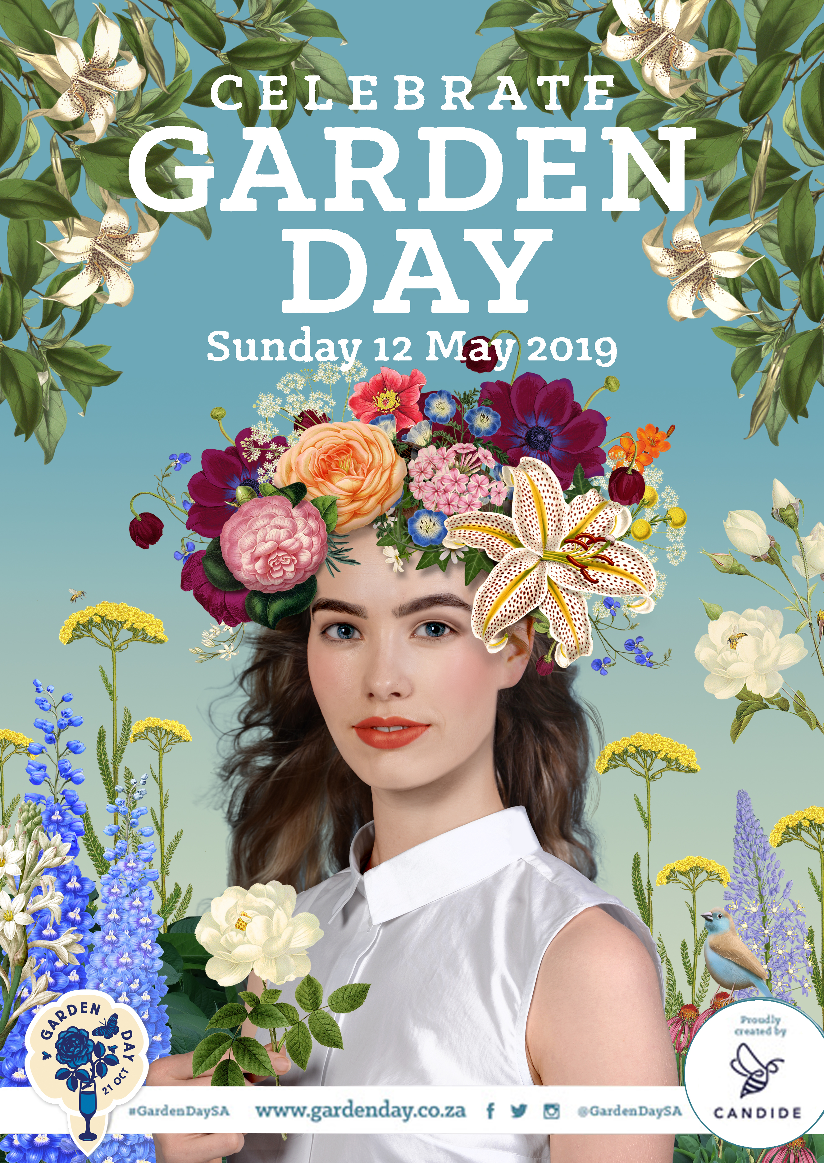 Garden Day May
