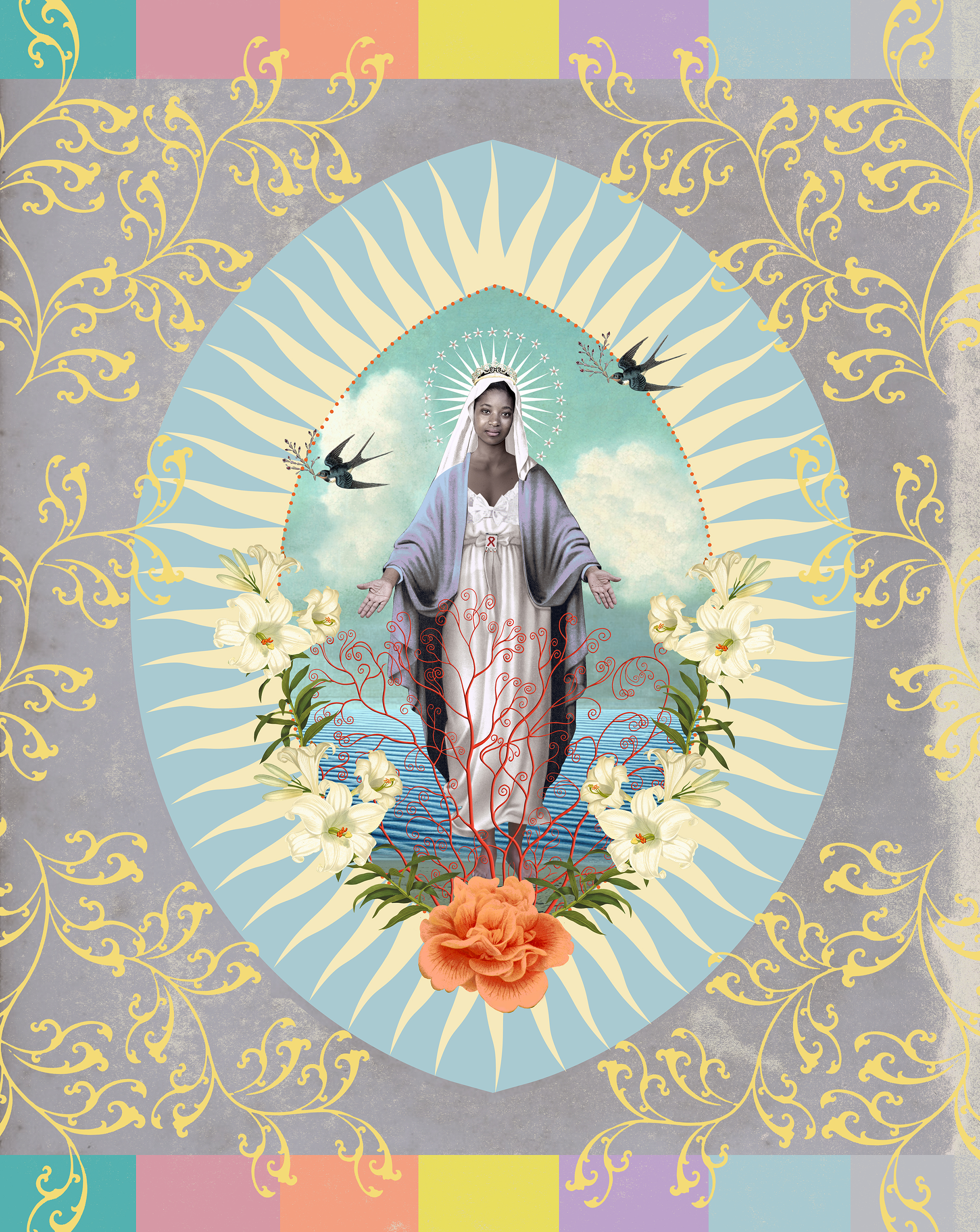 Our lady revisited